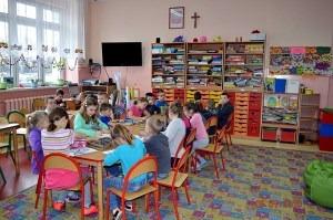 świetlica szkolna